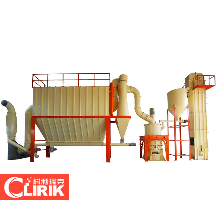 Calcite Powder Production Line